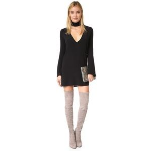 NEW Black Flynn Skye Memphis Dress in Small